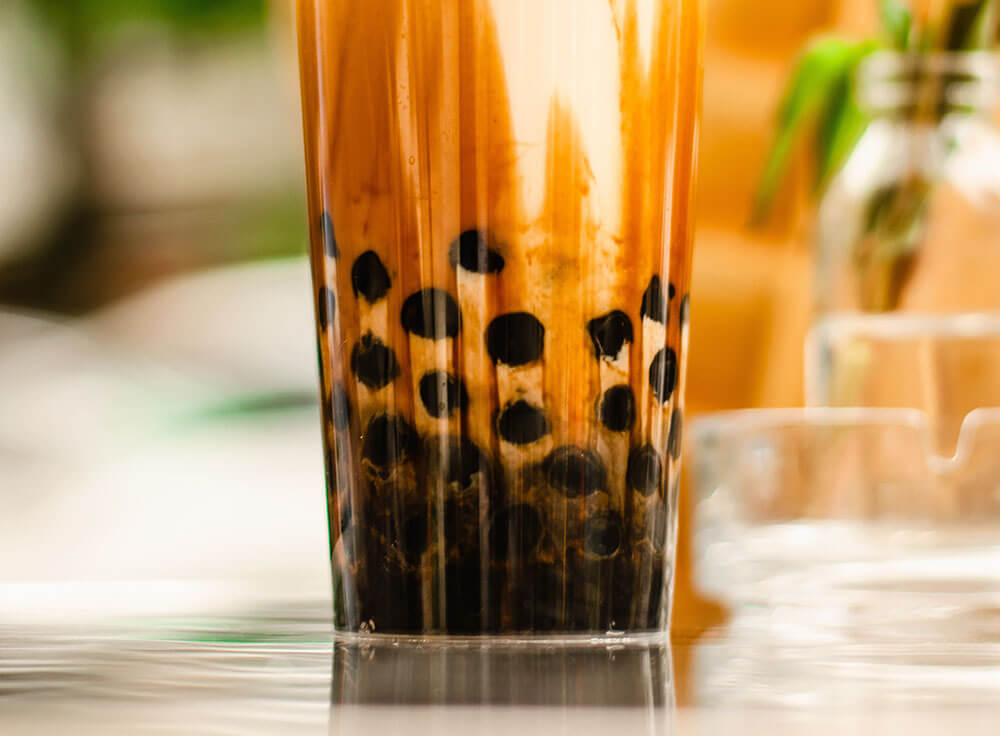 How to make your own bubble tea at home in 5 simple steps