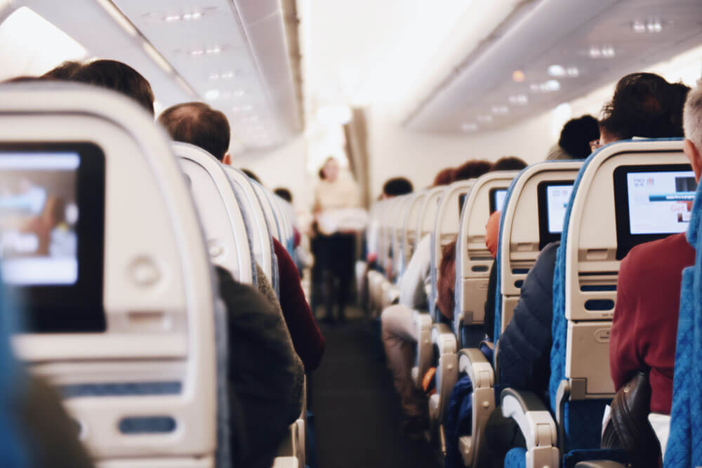 Flight Essentials: How to improve your flight experience with these items