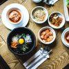classical korean bibimbap