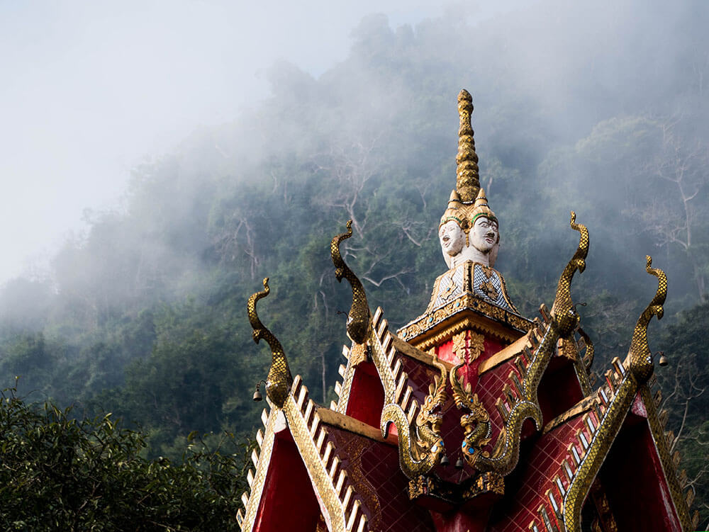 Best Sightseeing Experience in Chiang Mai – Thailand