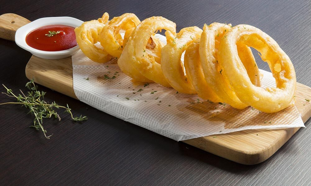 Recipe Guide: How to make the perfect crispy Onion Rings