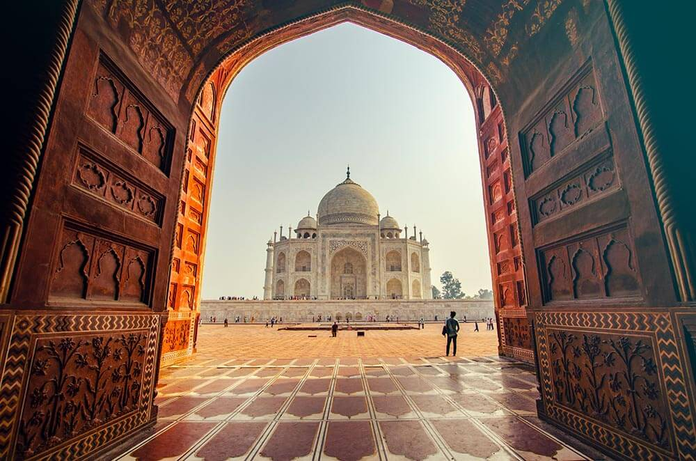 Best Forts and Palaces to visit in India