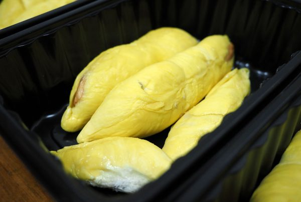 8 Durian Delivery Singapore