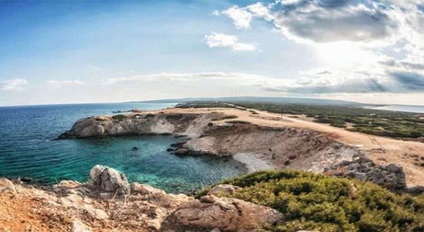 travel places in cyprus
