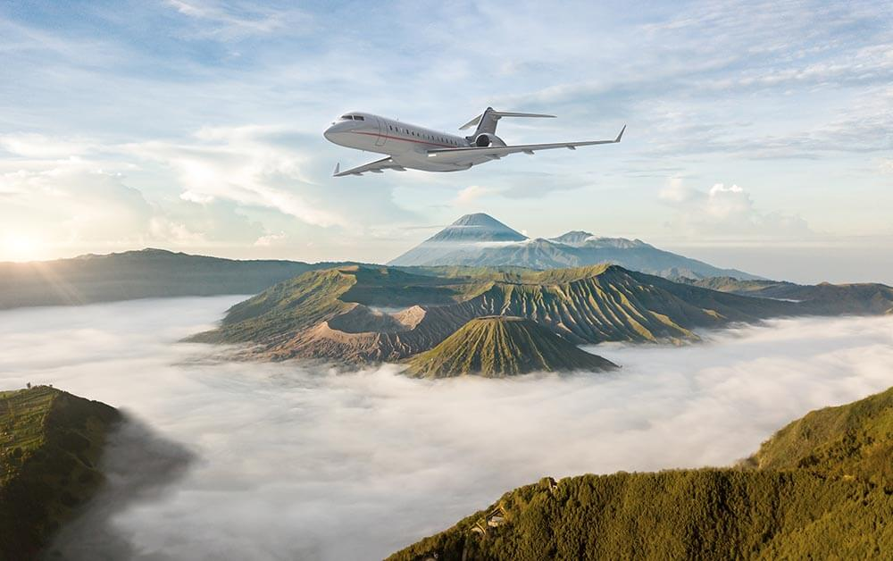 7 Exceptional places in the world to discover with VistaJet