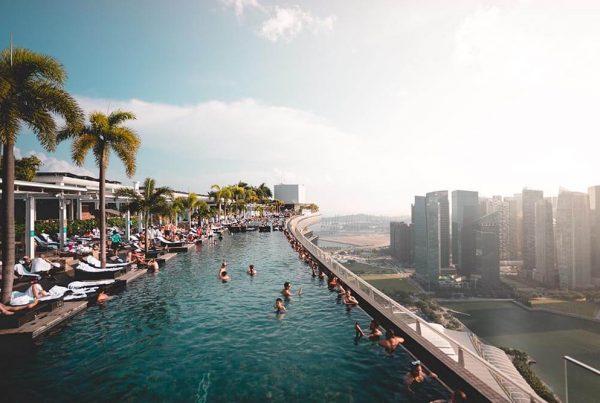 singapore hotel booking platform