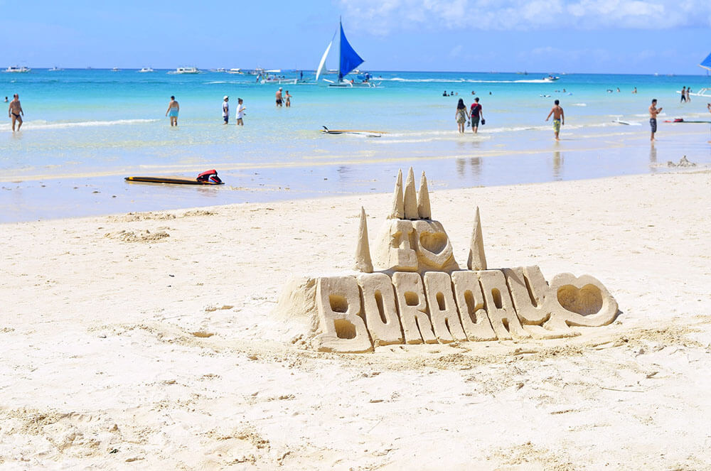 attractions in boracay