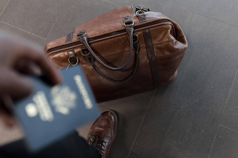 10 Essential Things to Prepare Before Your Next International Trip
