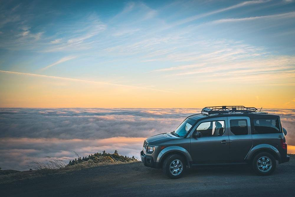 Ultimate Road Trip Guides