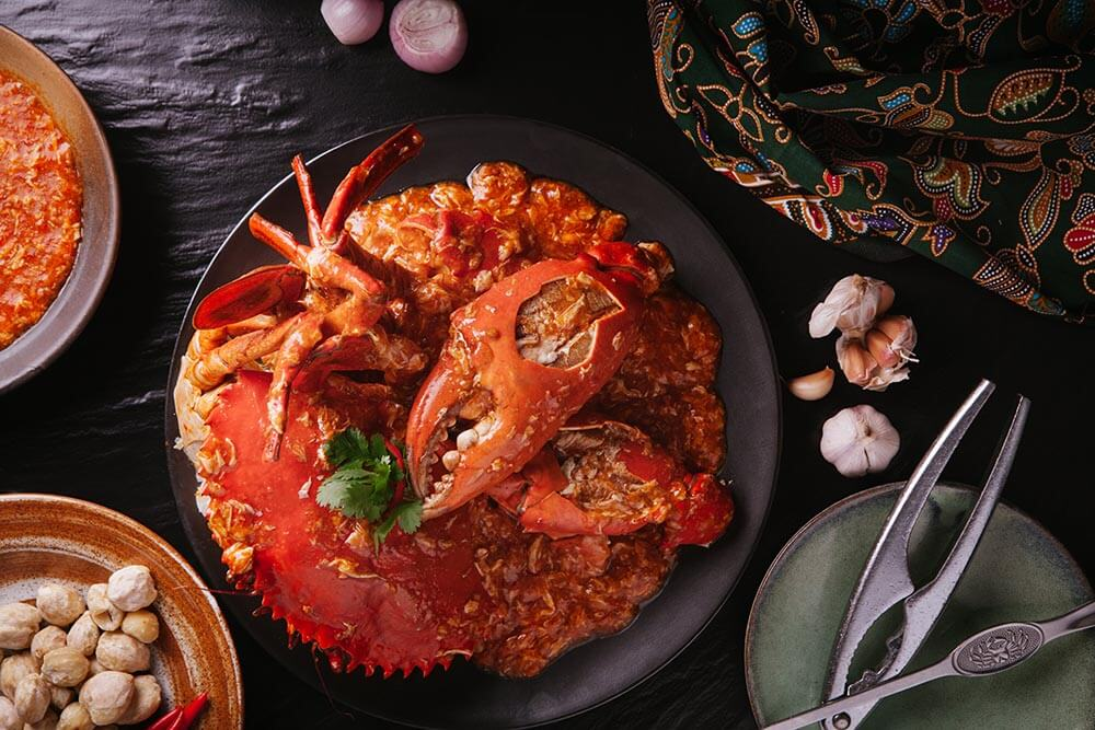 Chinese New Year 2021 with Sumptuous Seafood Feasts at JUMBO Group of Restaurants