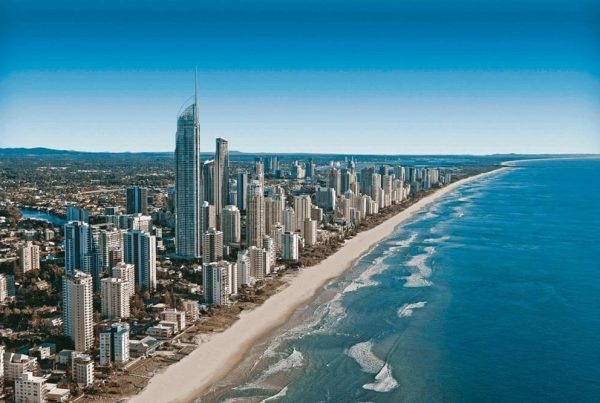 Australia gold coast guide