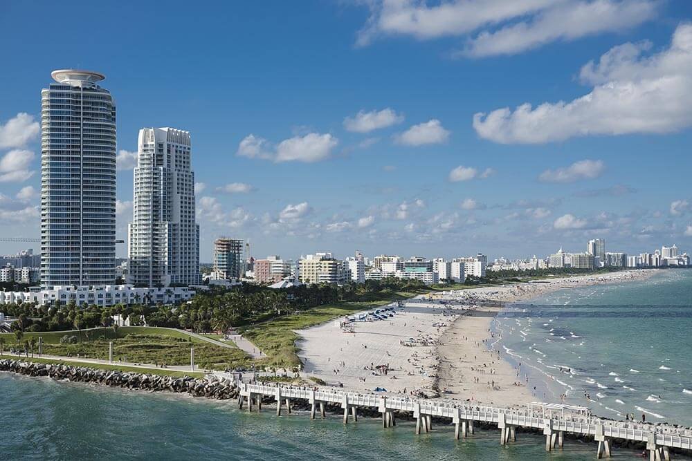 How to spend a lovely family vacation in Miami