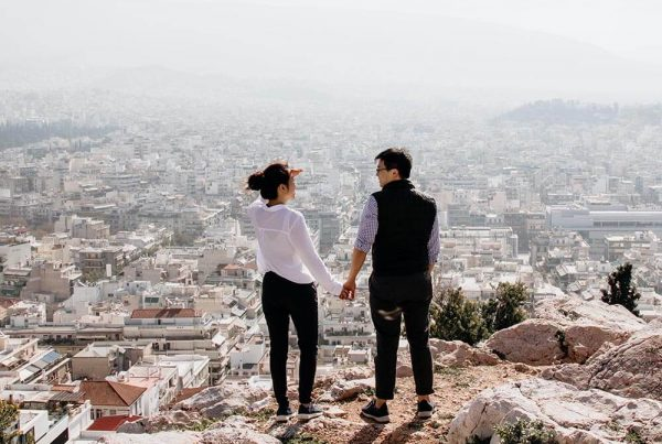 Travel Emergencies guide for couples