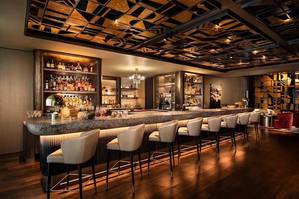 Celebrate Cinco De Mayo and Mother's Day at MO BAR