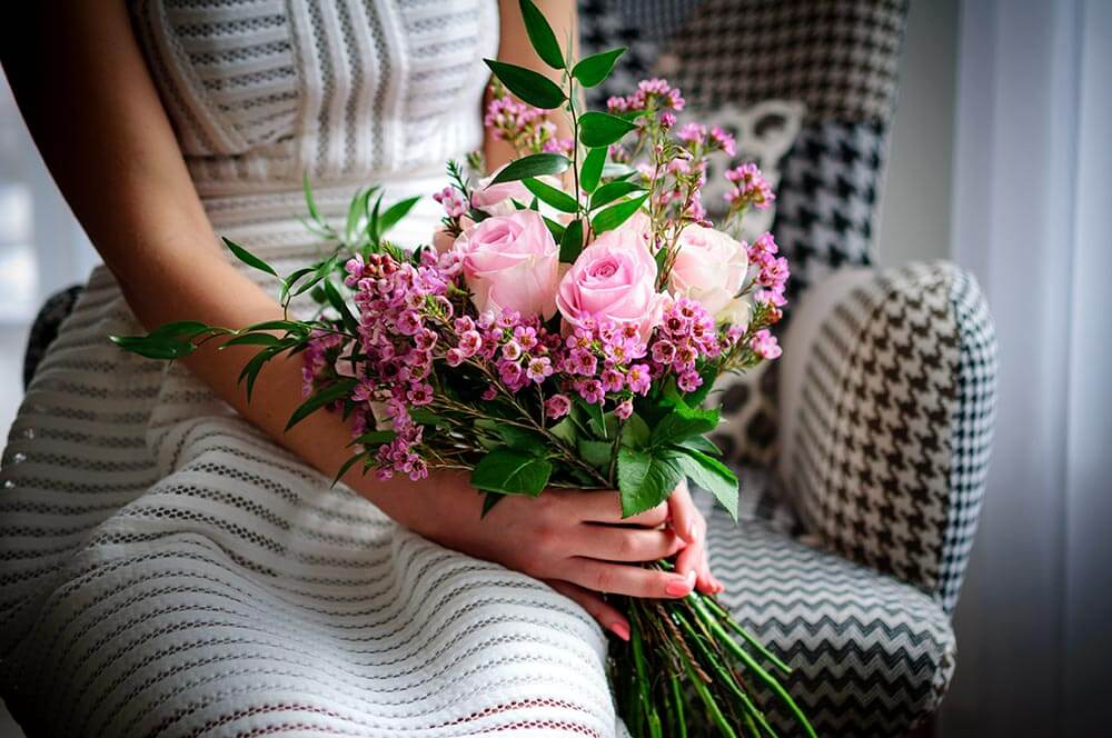 Buy Cheap Flowers in Singapore